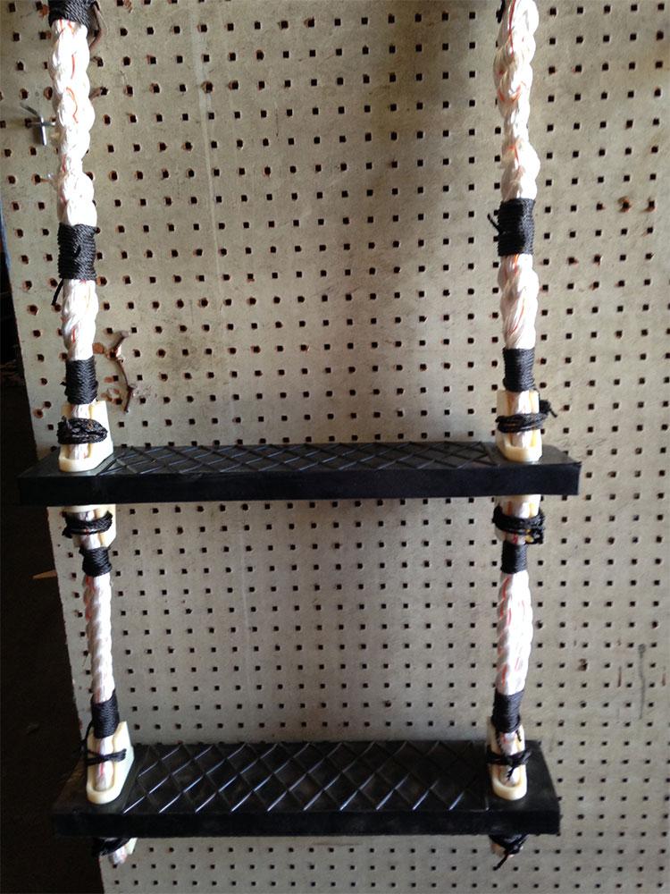 Rope Ladders