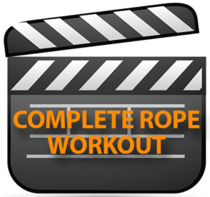 Complete Rope Workouts