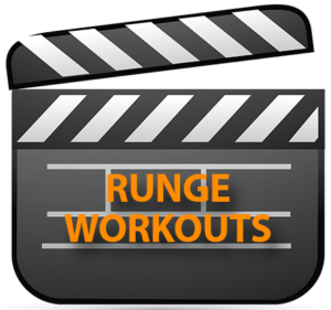 Runge Workouts