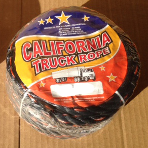 Truck Rope