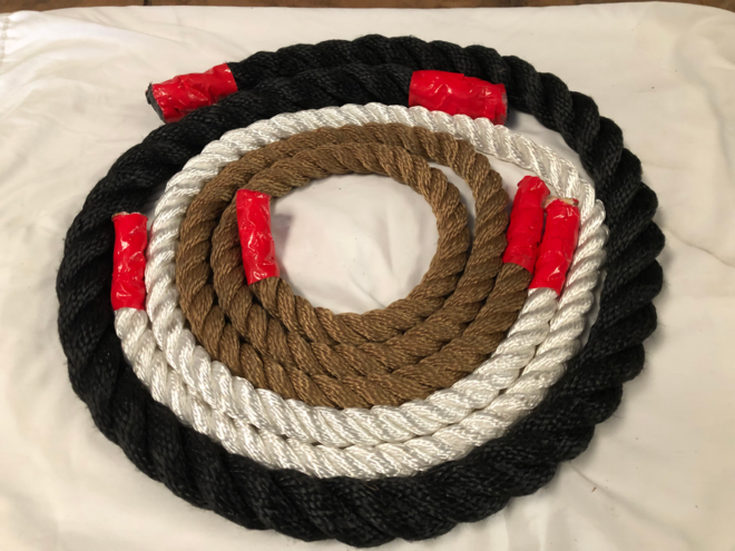 Polyester Dacron Jump Ropes